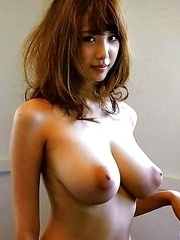 hot and cute huge tits asian girls